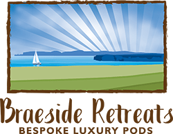 Braeside Retreats – Bespoke Luxury Holiday Pods in Caithness